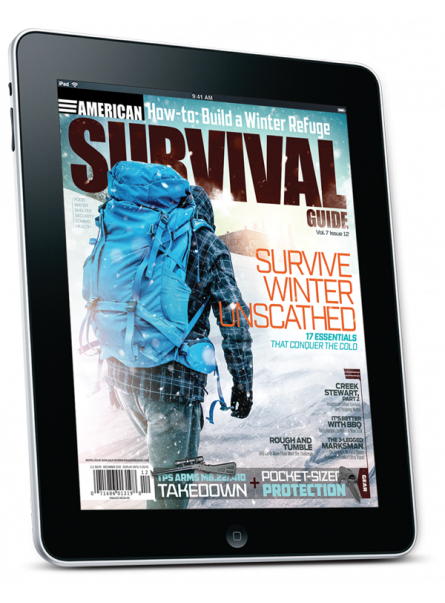 American Survival Guide December 2018 Digital