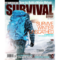 American Survival Guide December 2018
