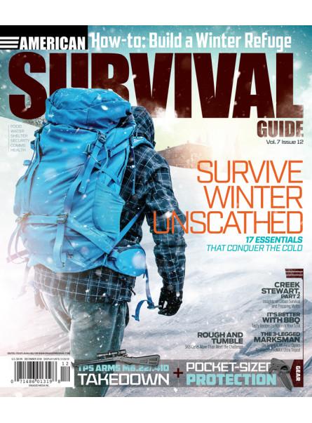 American Survival Guide December 2018