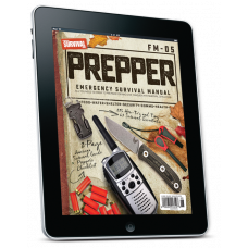 Prepper Issue-2 2018 Digital