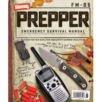 Prepper Issue-2 2018 Offer