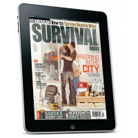 American Survival Guide Digital Magazine