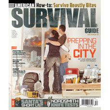 American Survival Guide December 2019