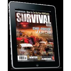 American Survival Guide November 2020 Digital
