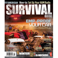 American Survival Guide November 2020