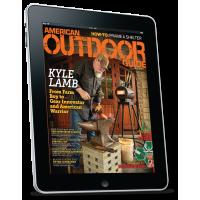 American Outdoor Guide December 2021 Digital