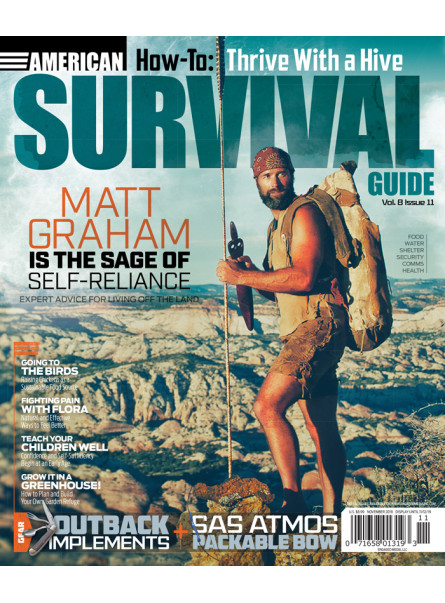 American Survival Guide November 2019