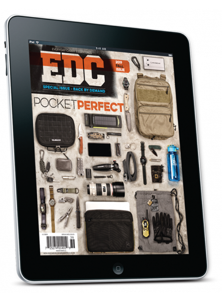 EDC Buyers Guide 2019 Digital