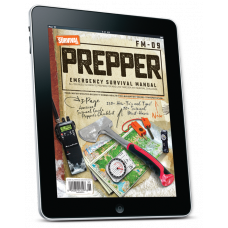 ASG Prepper Issue Fall/Win 2020 Digital