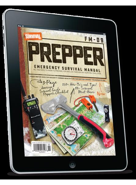ASG Prepper Issue Fall/Win 2020 Digital