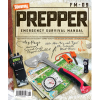 ASG Prepper Issue Fall/Win 2020