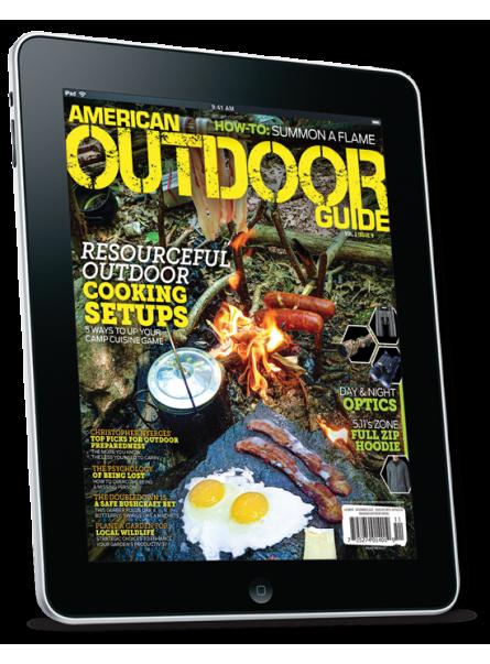 American Outdoor Guide November 2021 Digital