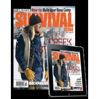 American Survival Guide Combo