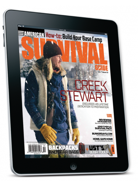 American Survival Guide Digital