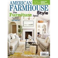 American Farmhouse Style Apr/May 2020
