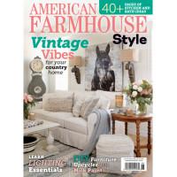American Farmhouse Style Jun/July 2020