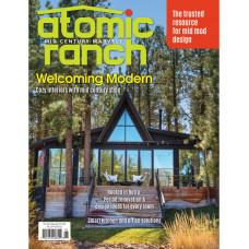 Atomic Ranch Fall 2020