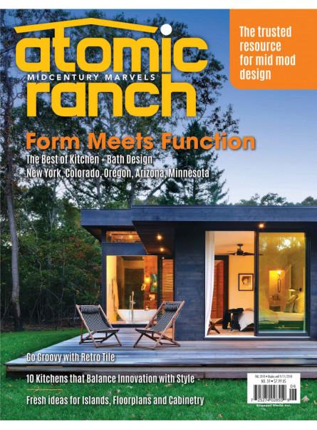 Atomic Ranch Fall 2018