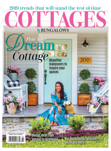 Cottages And Bungalows February/March 2019
