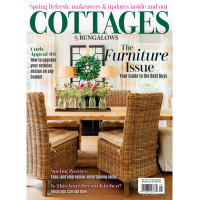Cottages & Bungalows Apr/May 2019