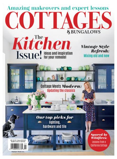 Cottages & Bungalows Jun/Jul 2019