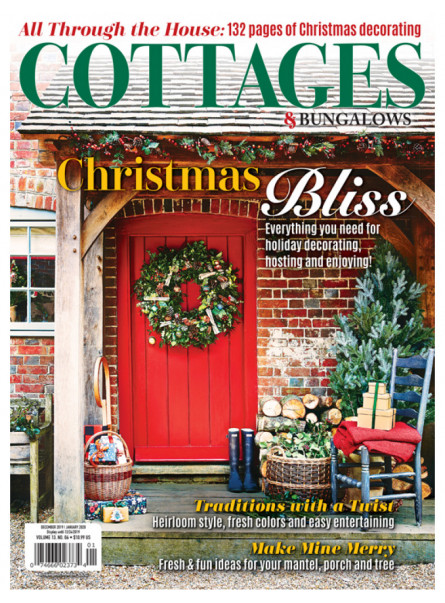 Cottages & Bungalows Dec/Jan 2020