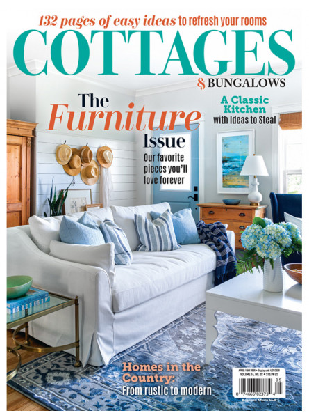 Cottages & Bungalows Apr/May 2020
