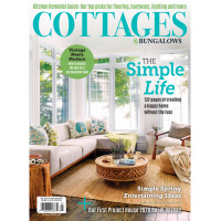 Cottages & Bungalows Jun/July 2020