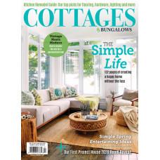 Cottages & Bungalows Jun/July 2020
