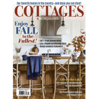Cottages And Bungalows October/November 2018