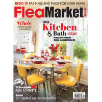 Flea Market Decor Apr/May 2018