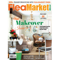 Flea Market Décor Jun/Jul 2018
