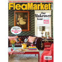 Flea Market Decor Jun/Jul 2019