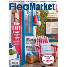 Flea Market Décor Aug/Sep 2019