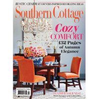 SOUTHERN COTTAGES FALL 2016