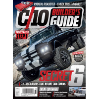 C10 Builders Guide Winter 2019
