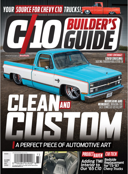 C10 Builders Guide Winter 2020