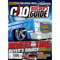 C10 Builder's Guide Fall 2021