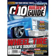 C10 Builder's Guide Print Subscription