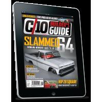 C10 Builders Guide Summer 2019 Digital