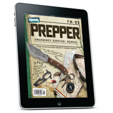 Asg Prepper Issue-1 2019 Digital