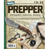ASG Prepper Issue-1 2019