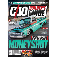 C10 Builders Guide Summer 2020