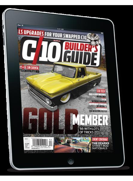 C10 Builders Guide Summer 2021 Digital