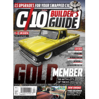 C10 Builders Guide Summer 2021