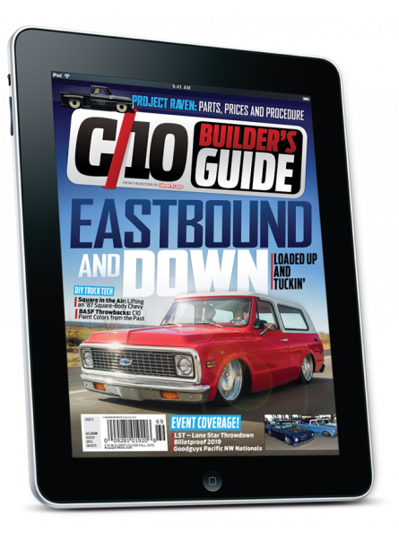 C10 Builders Guide Fall 2019 Digital