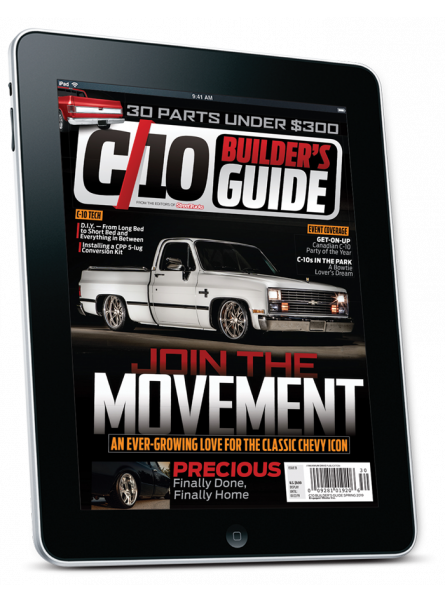 C10 Builders Guide Spring 2019 Digital