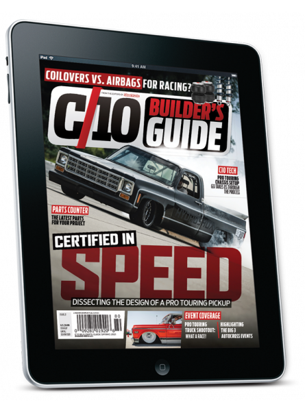 C10 Builders Guide Spring 2021 Digital