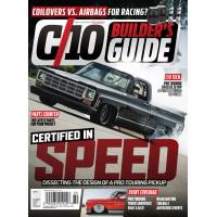 C10 Builders Guide Spring 2021