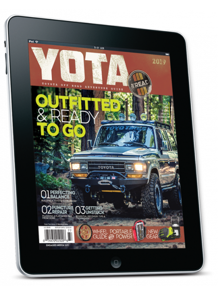 Best of YOTA 2019 Digital
